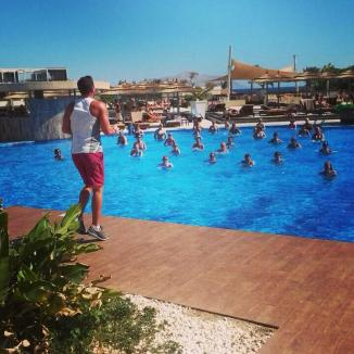 Aqua Egypt