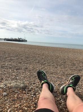 post run brighton